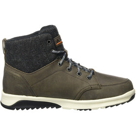 VAUDE UBN Kiruna Mid CPX Shoes Men deer brown